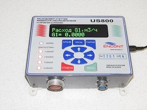 Блок индикациия БИ  US-800-4X